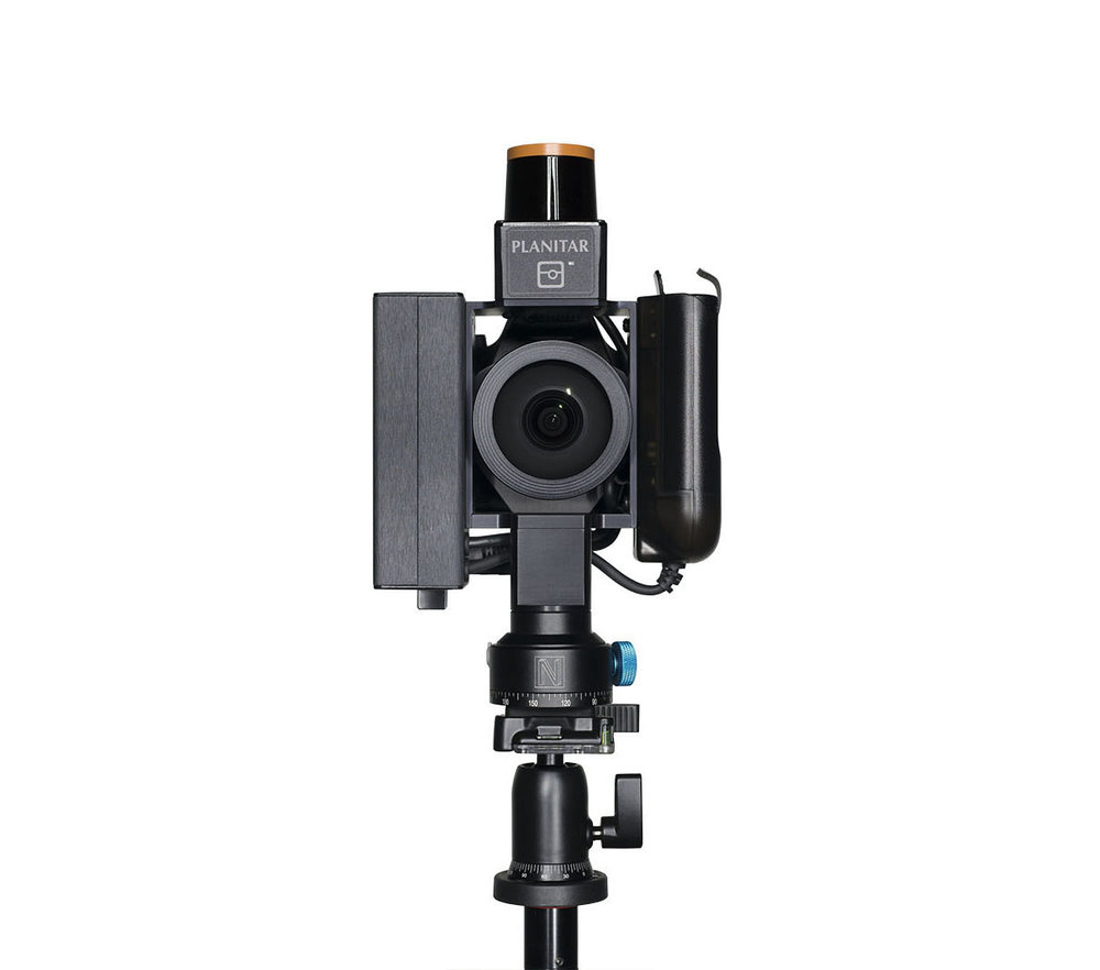iGuide Camera System | Includes: Camera, Carrying Case, and Initial Camera Training.