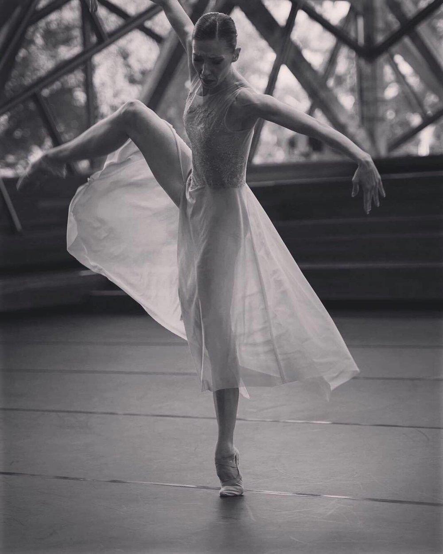 Mara Galeazzi Ballet Stars Under The Stars, Melbourne, Australia,2016