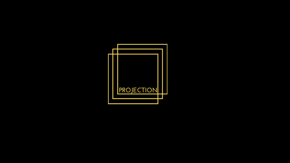 Find out about Projection from Director Tim Podesta. -