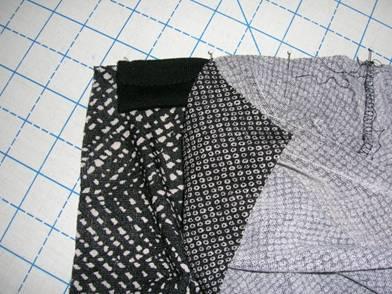 Sew a Drawstring Jacket