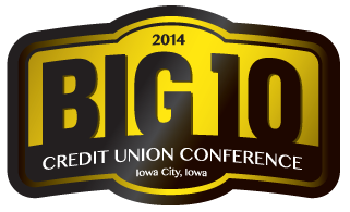 CU Big Ten Conference 2014 - Iowa City