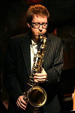 Brad Linde
