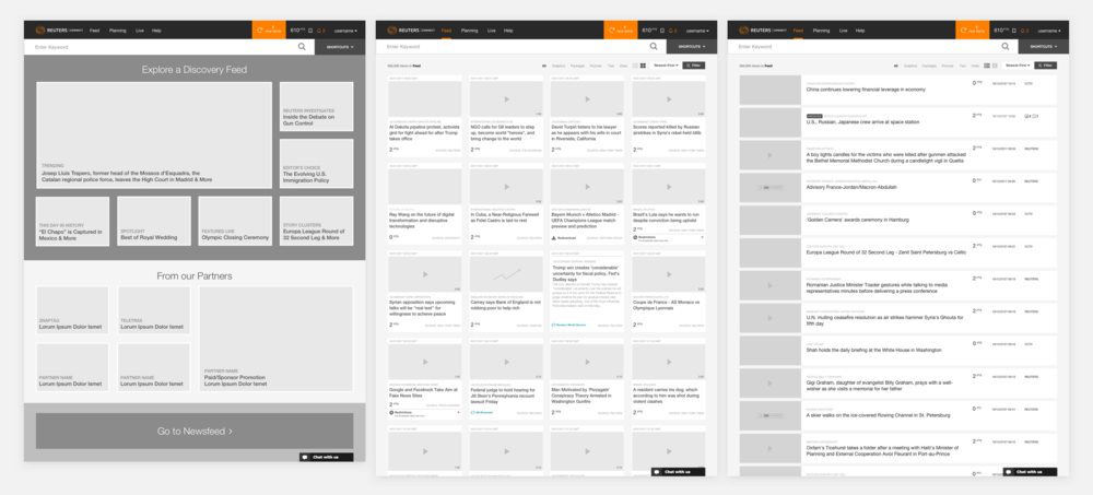 Reuters - Wireframes - Discovery Feed.png