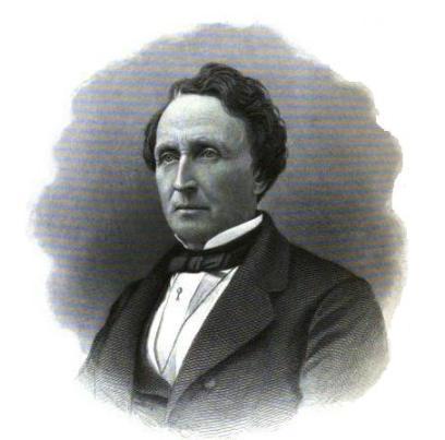 Benjamin Bates