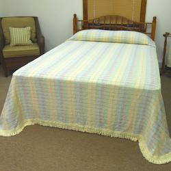 Spectrum Bedspread