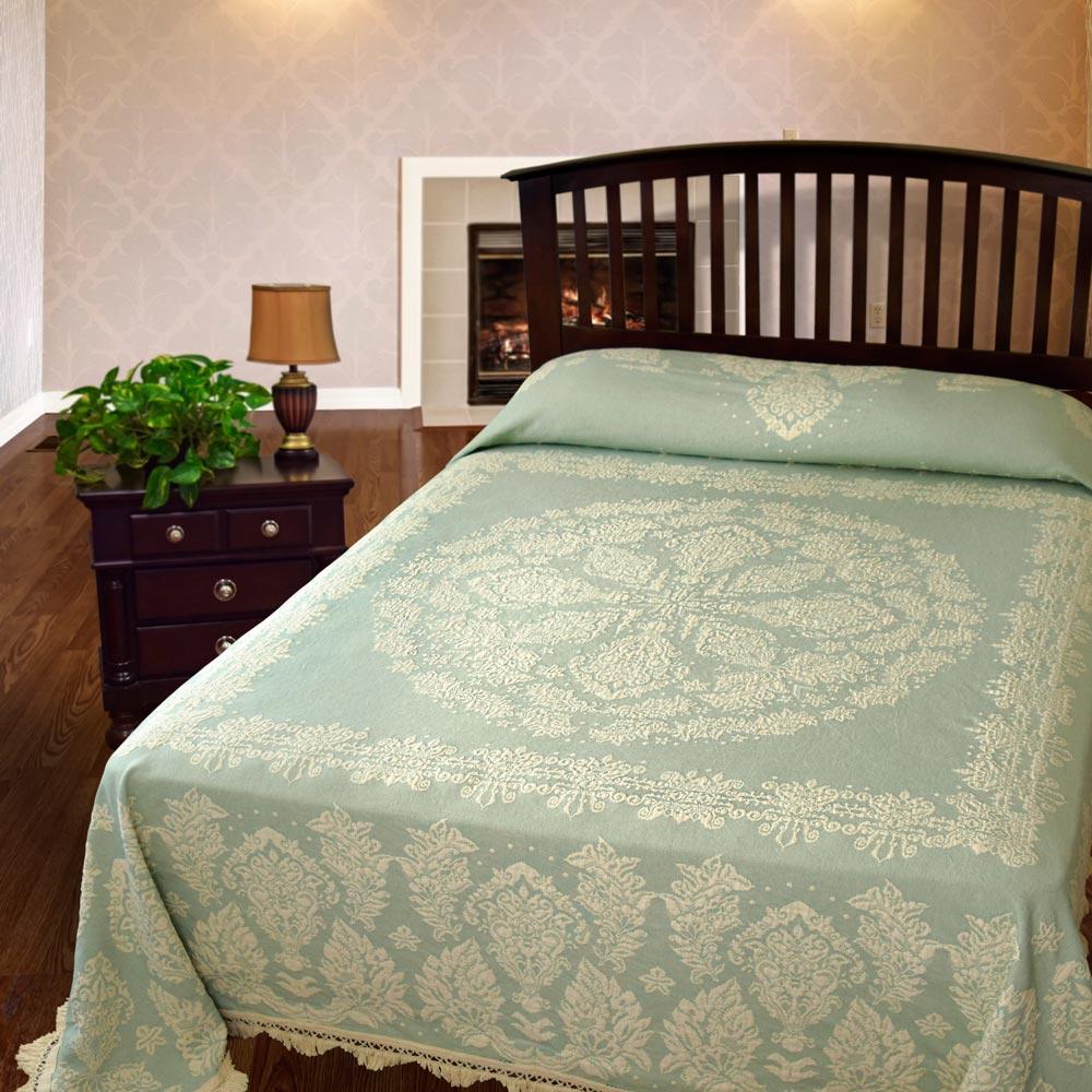 Antoinette Bedspread (Click Image to Enlarge)