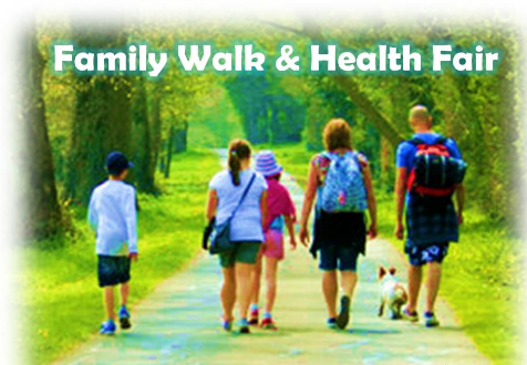 This event is offered in collaboration with Walk Carroll and The Partnership for a  Healthier Carroll County.