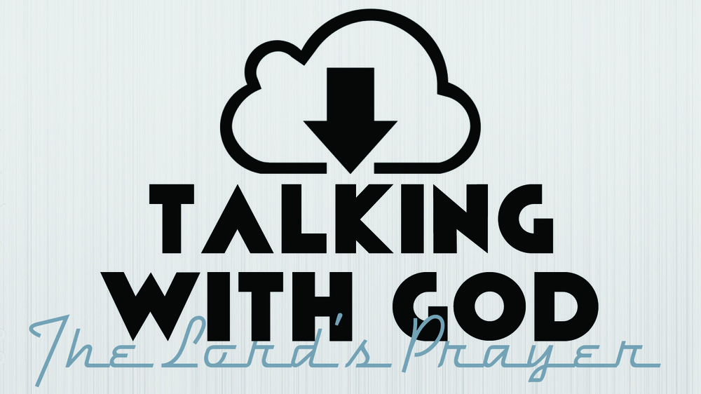 Talking With God // June 8th - July 27 2014