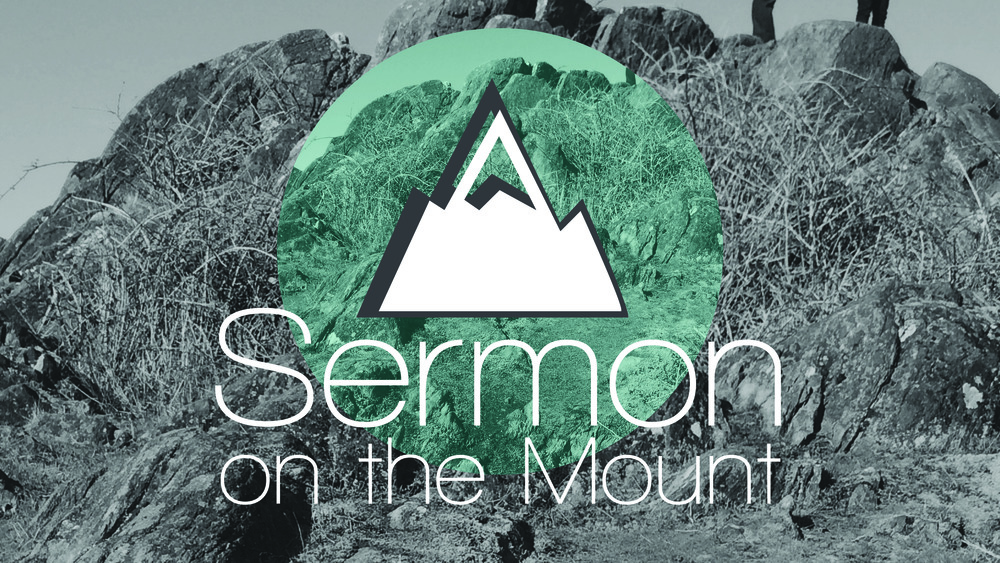 Sermon on the Mount // Mar 1 - Jul 7 2015