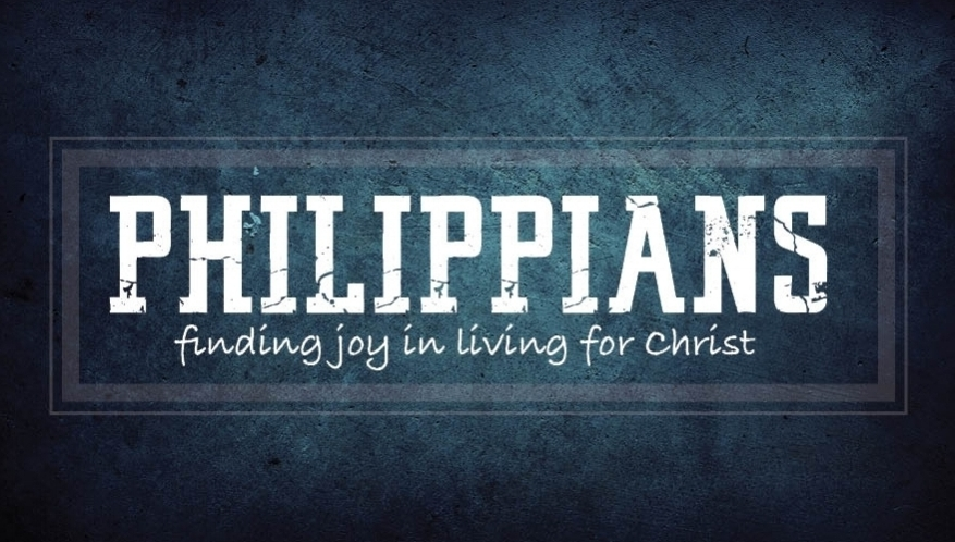 Philippians Series // January 15 - 29 2017