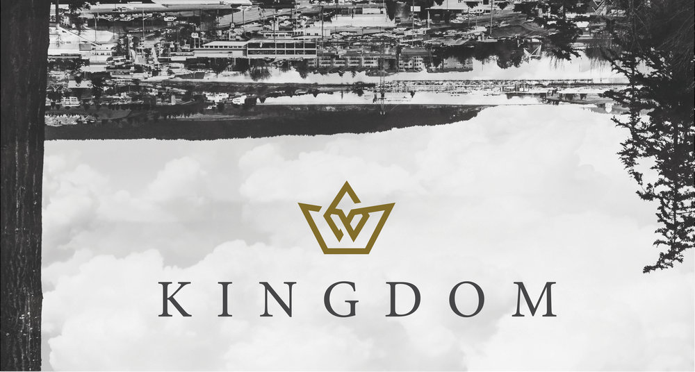 KINGDOM // June 25 - July 30th 2017