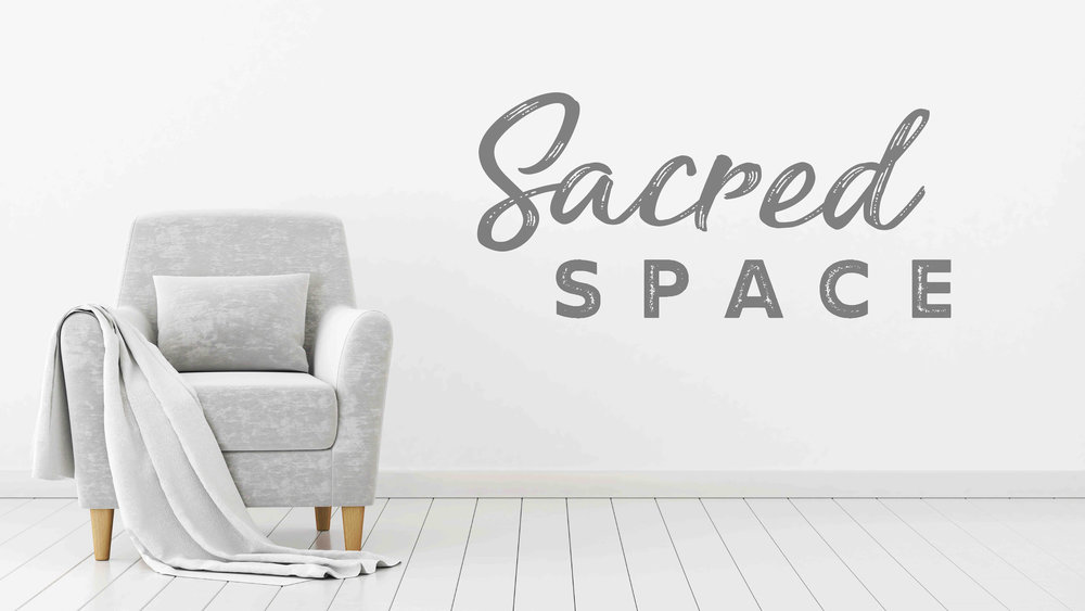Sacred Space // August 6 - 27 2017
