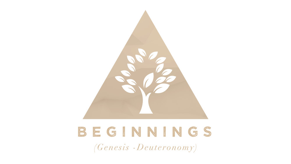 Beginnings // January 7 - February 25 2018