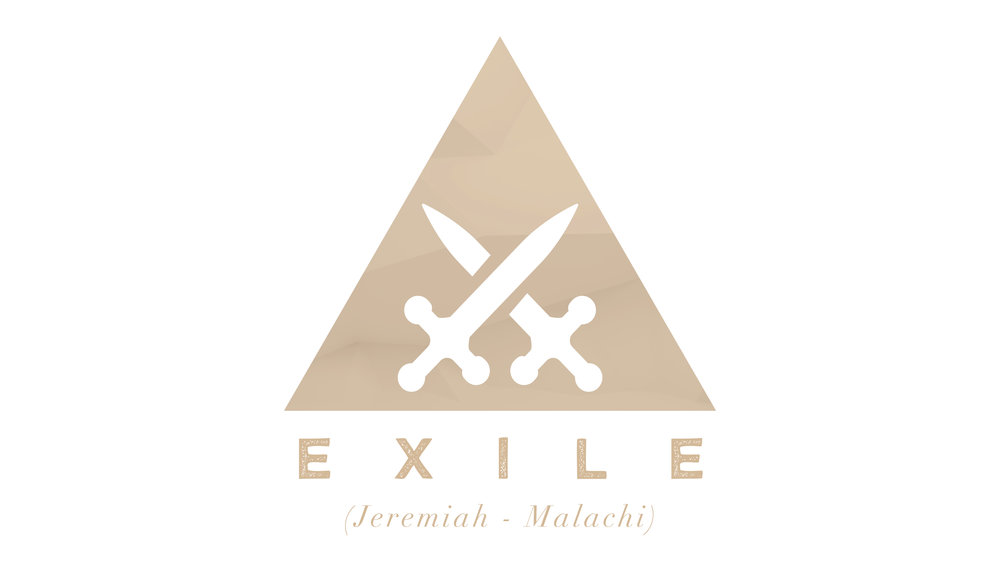 Exile // June 24 - Aug 5