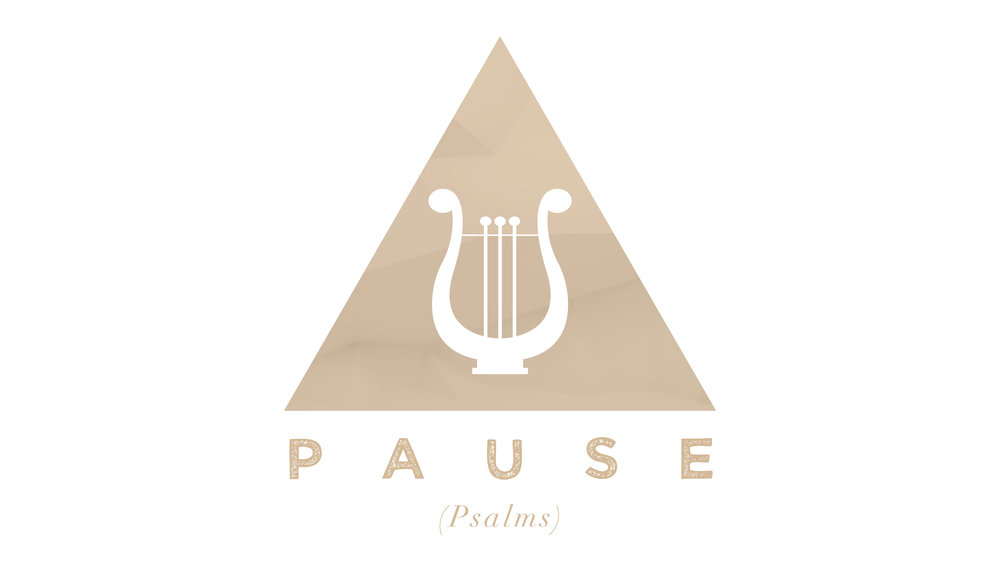 Pause // August 19 - September 2 2018