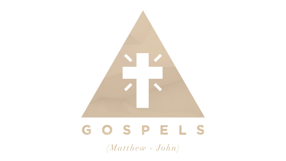 Gospels // September 9 - October 7 2018