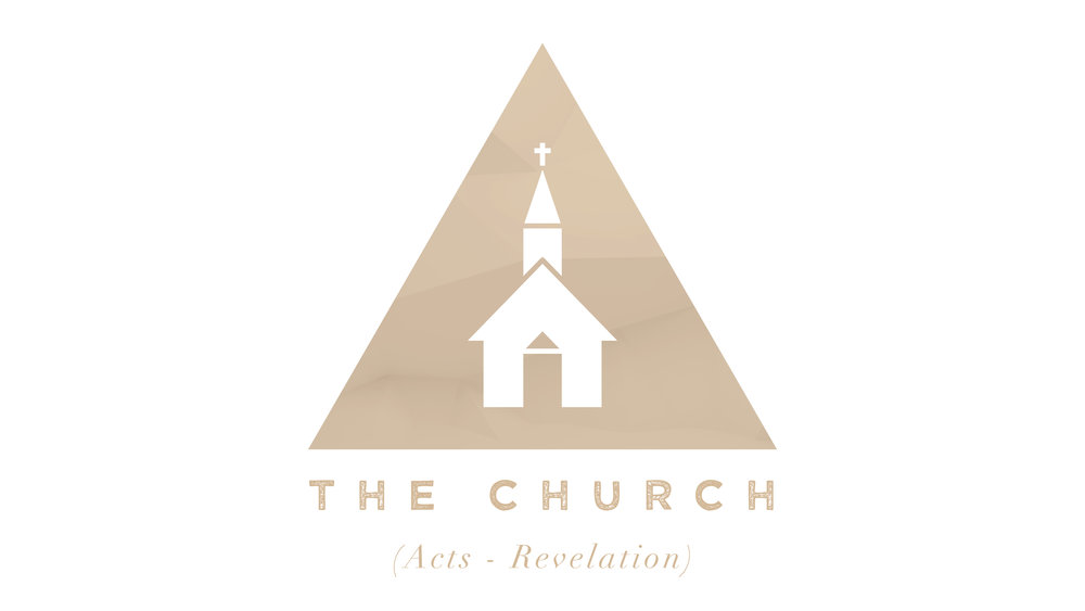 The Church // October 14 - December 16 2018