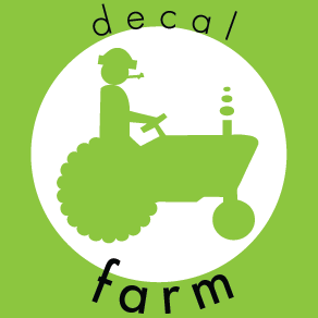 decal farm