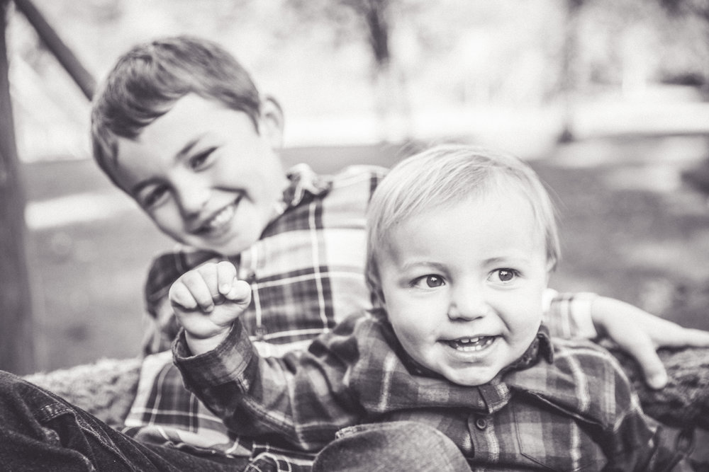 Fun Family Shoots -