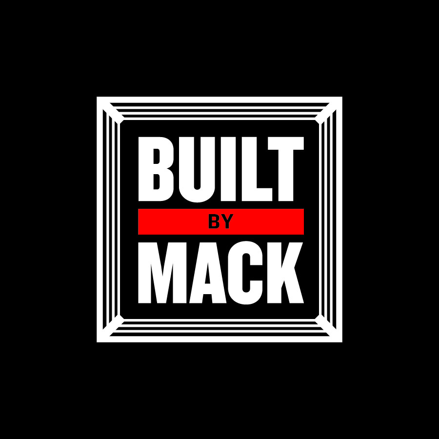 Built By Mack Fitness