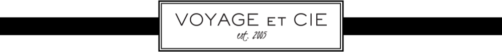 Voyage et cie logo