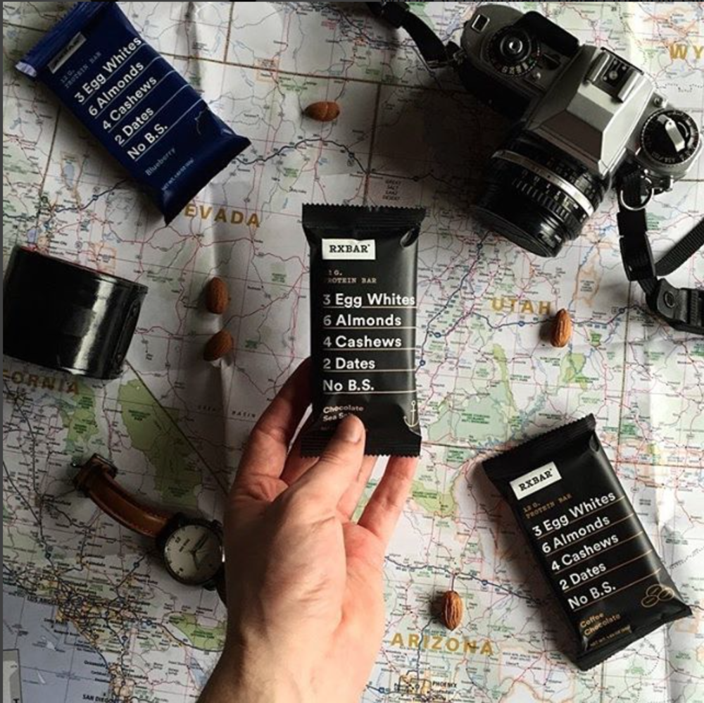 Image source:  instagram.com/rxbar