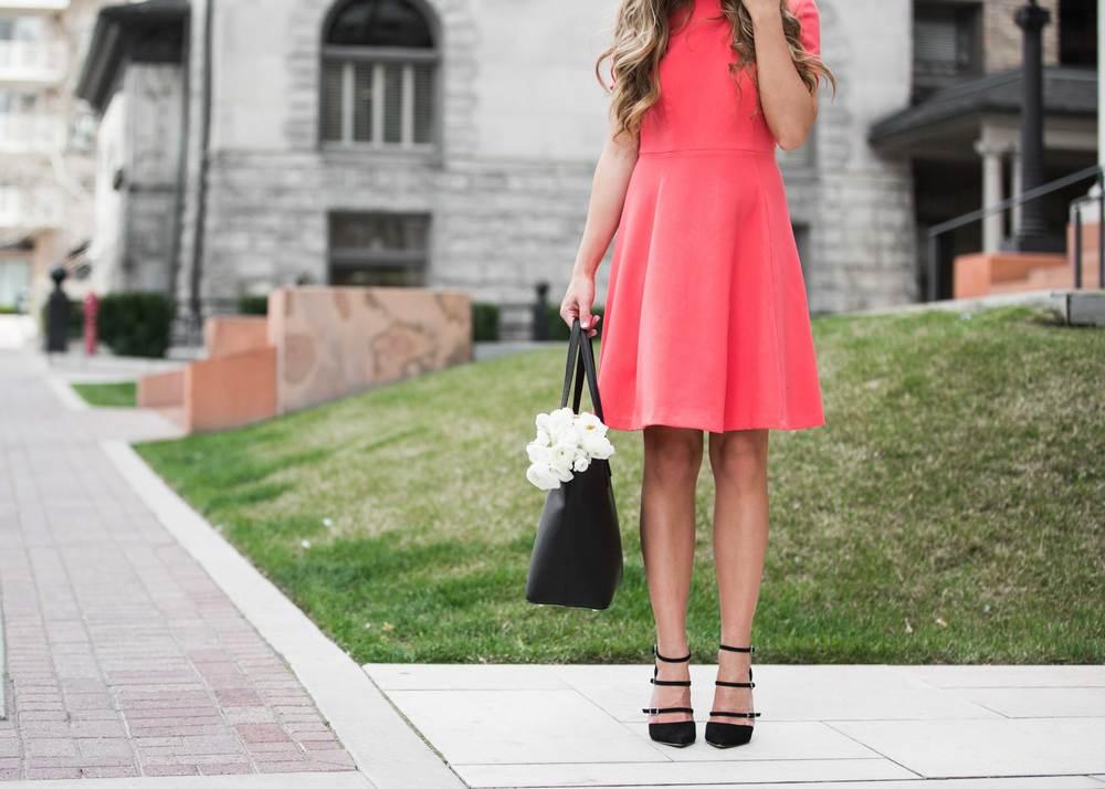 spring dress jessakae