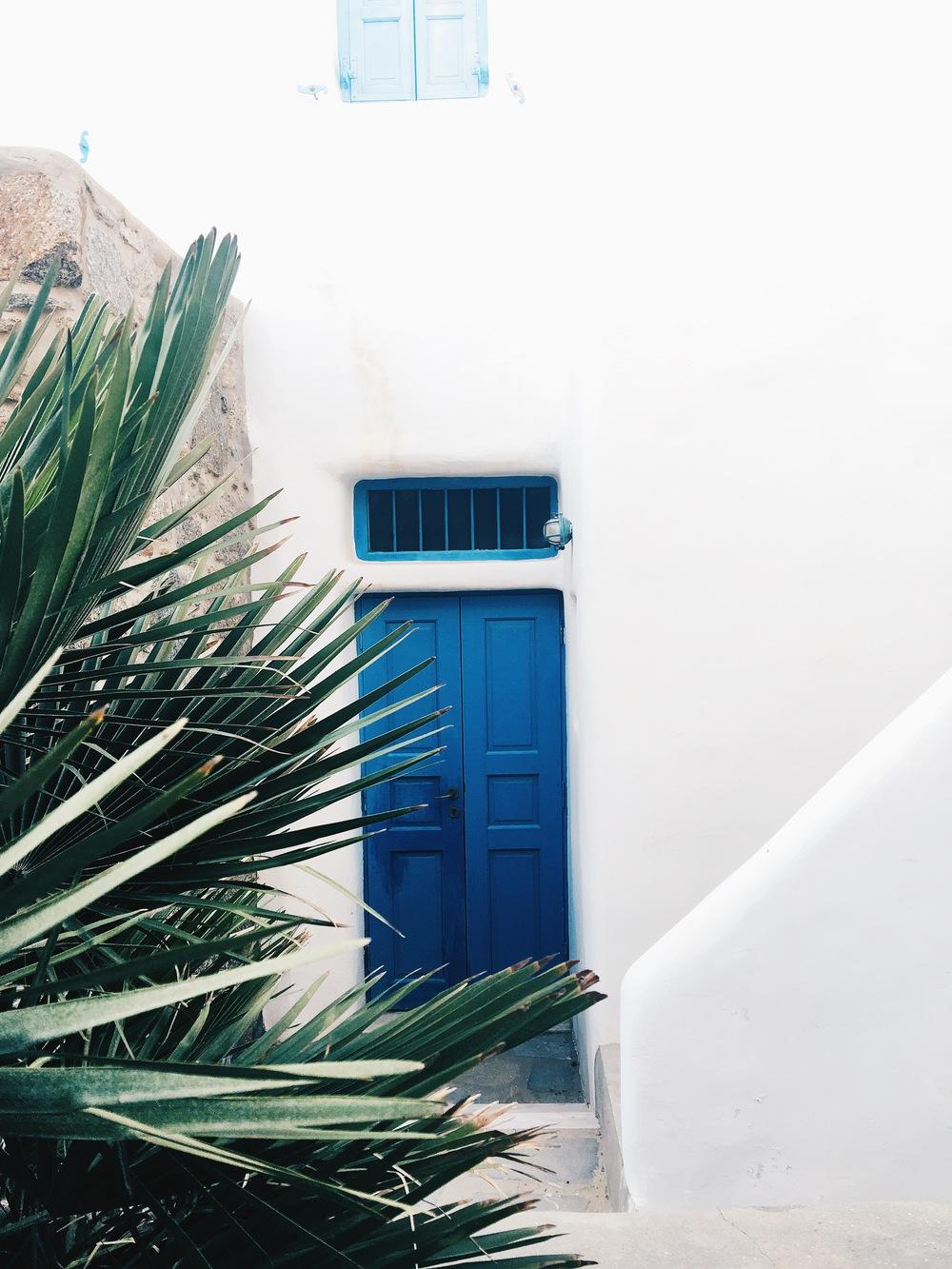 mykonos greece jessakae