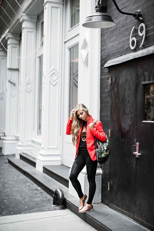 jessakae street fashion