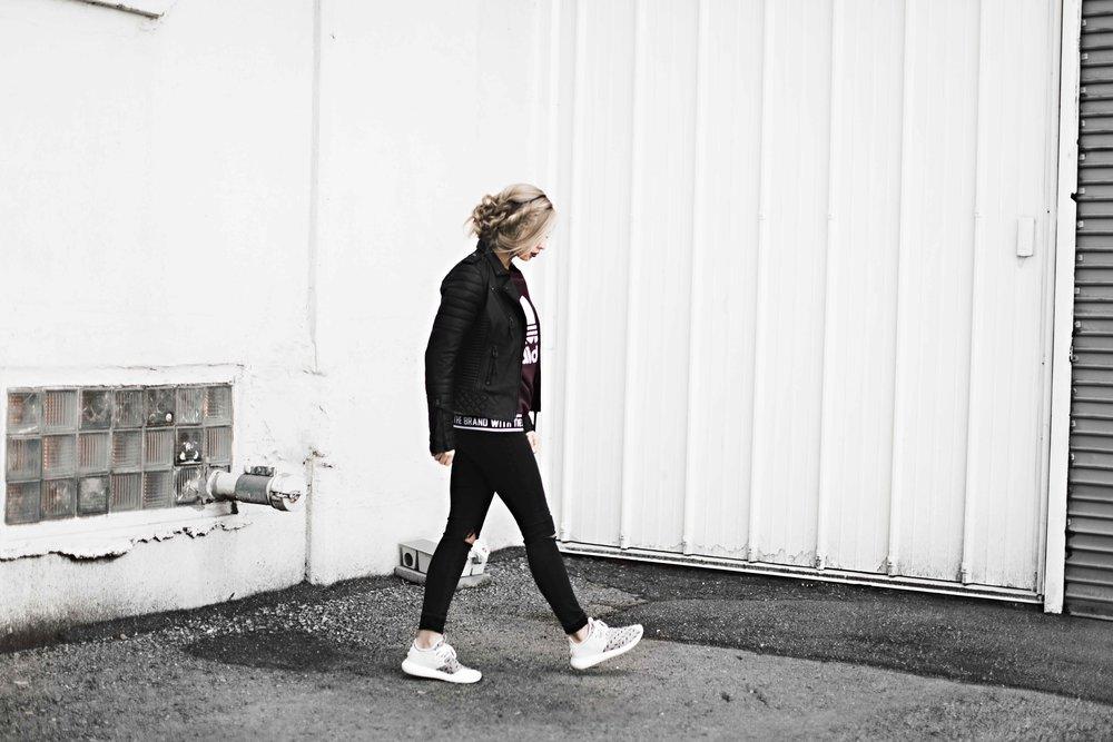 jessakae adidas