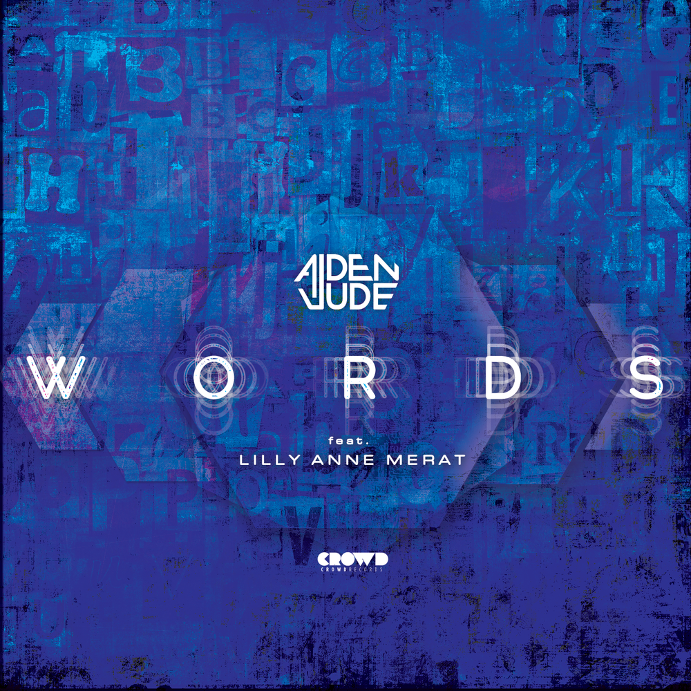 Aiden Jude WORDS feat. Lilly Anne Merat Original Mix BEATPORT  |  ITUNES