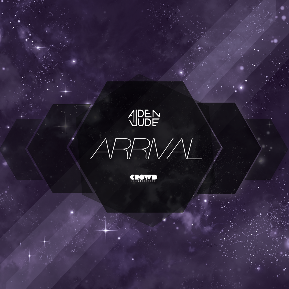 Aiden Jude ARRIVAL Original Mix BEATPORT  |  ITUNES