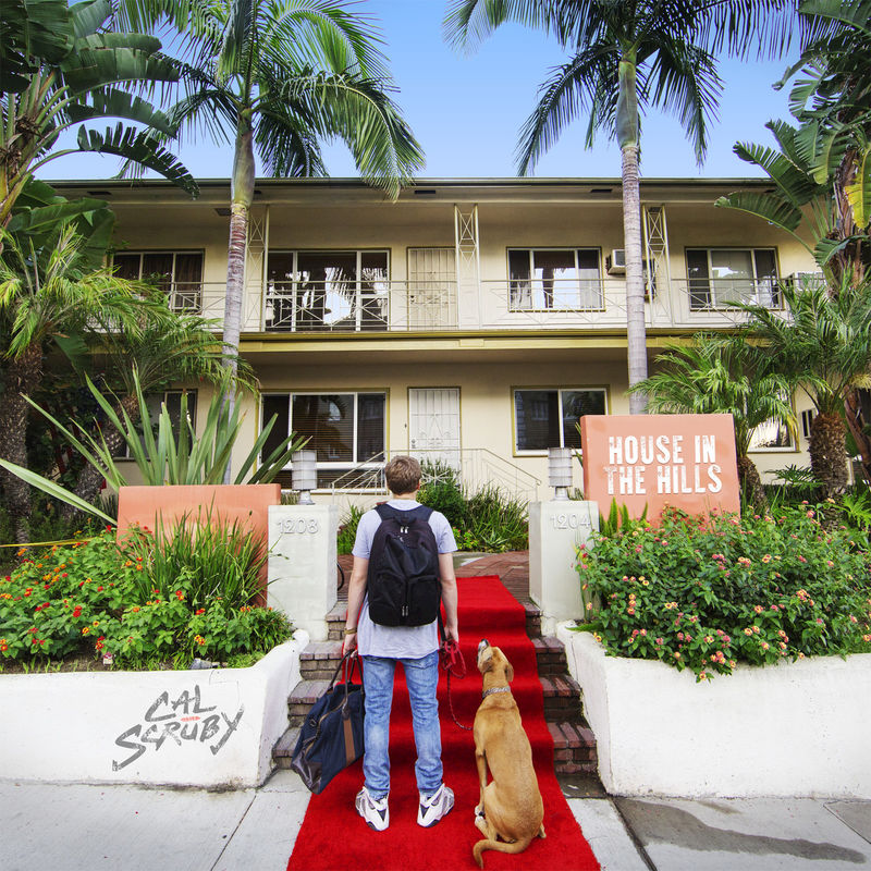 MUSIC   CAL SCRUBY - HOUSE IN THE HILLS (EP)    BUY ON   iTUNES  | LISTEN ON  APPLE MUSIC ,  SPOTIFY ,  AMAZON ,  GOOGLE PLAY