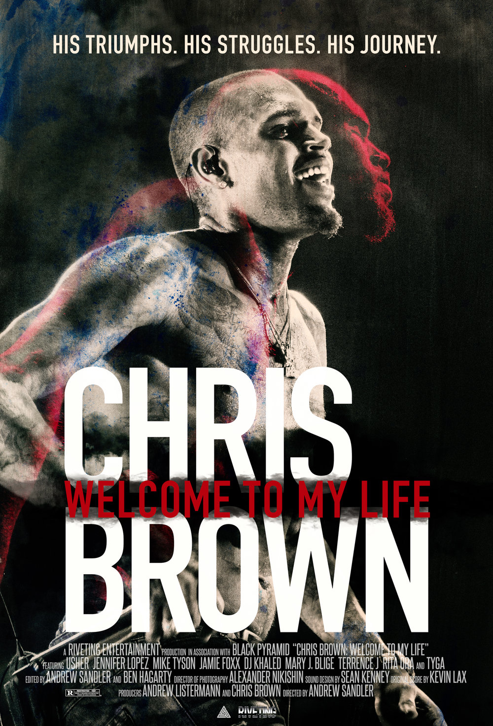WELCOME TO MY LIFE - OFFICIAL CHRIS BROWN DOCUMENTARY