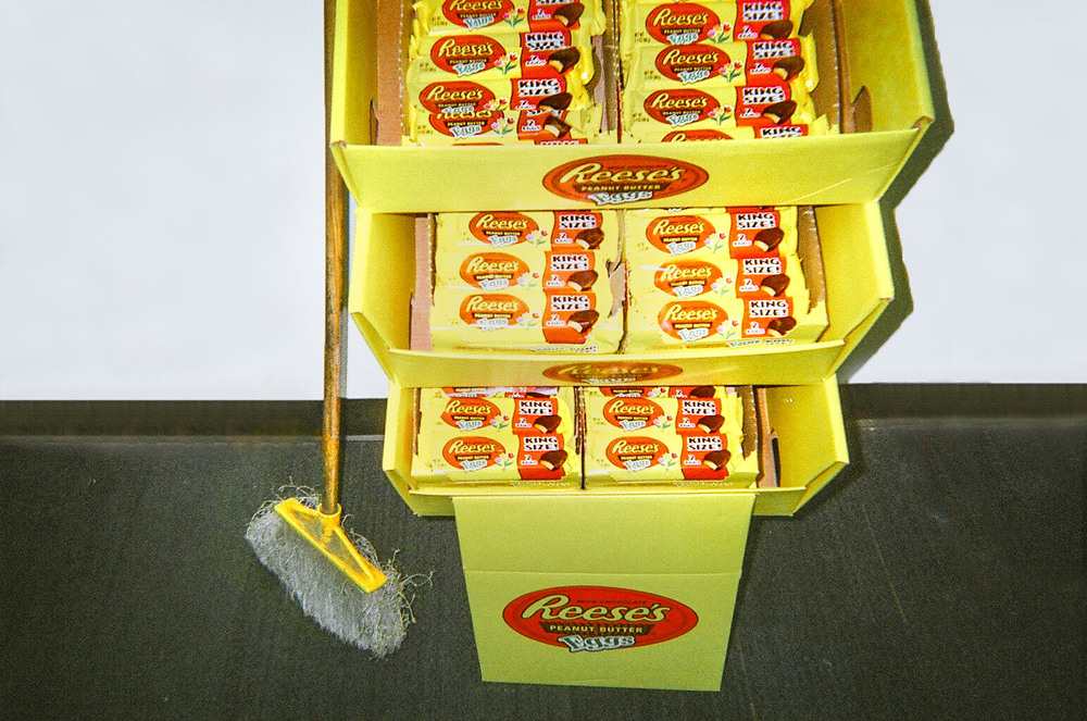 gioia zloczower blondebundle reeses easter