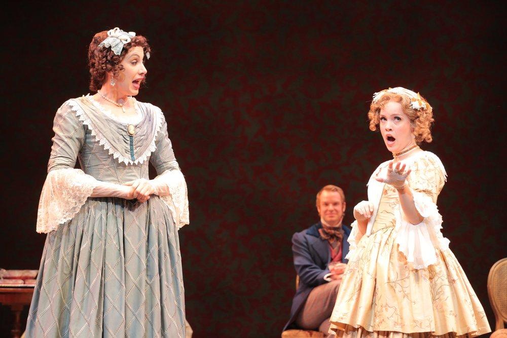 A CHRISTMAS CAROL  Alabama Shakespeare Festival