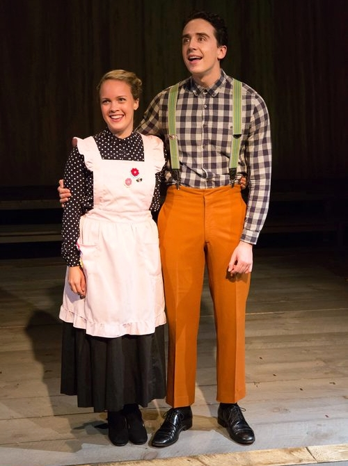 THE INCREDIBLE FOX SISTERS  Live Source Theatre Co.
