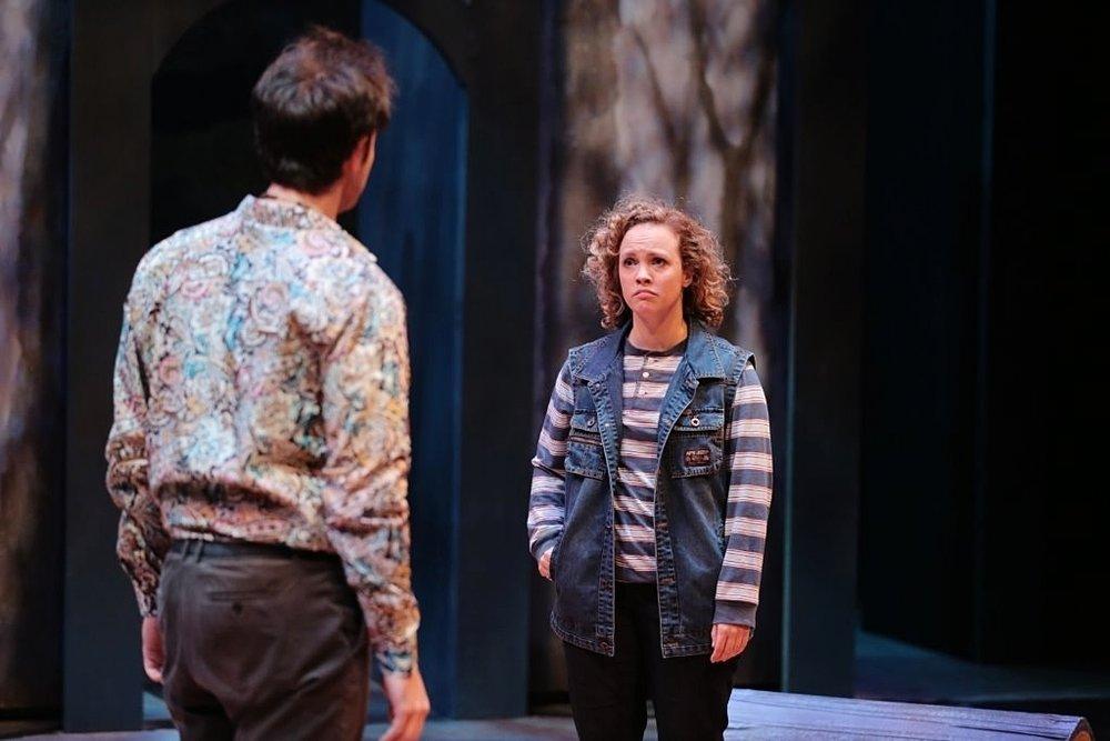 THE TWO GENTLEMAN OF VERONA  Alabama Shakespeare Festival