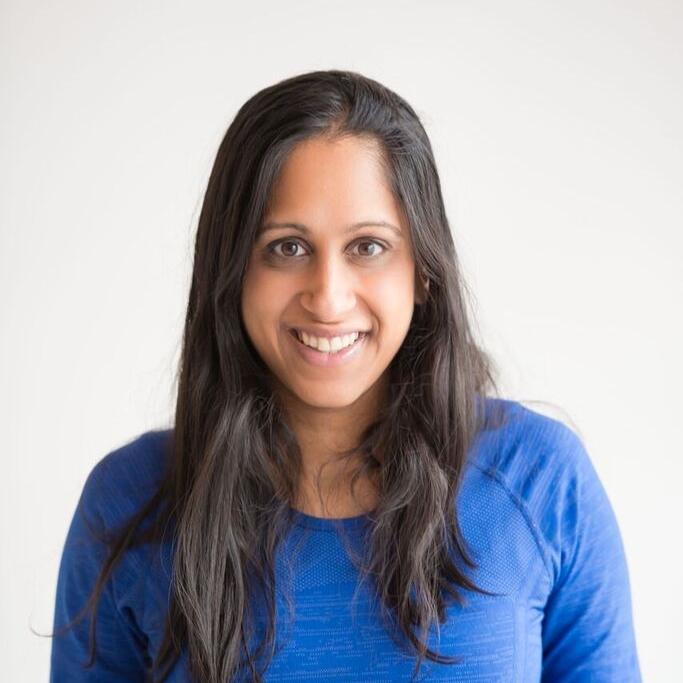 Radhika Truffa - Mentor