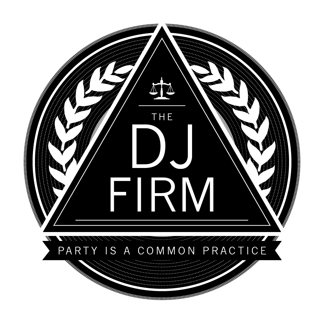 The DJ Firm | Chicago's top corporate event & wedding DJ's