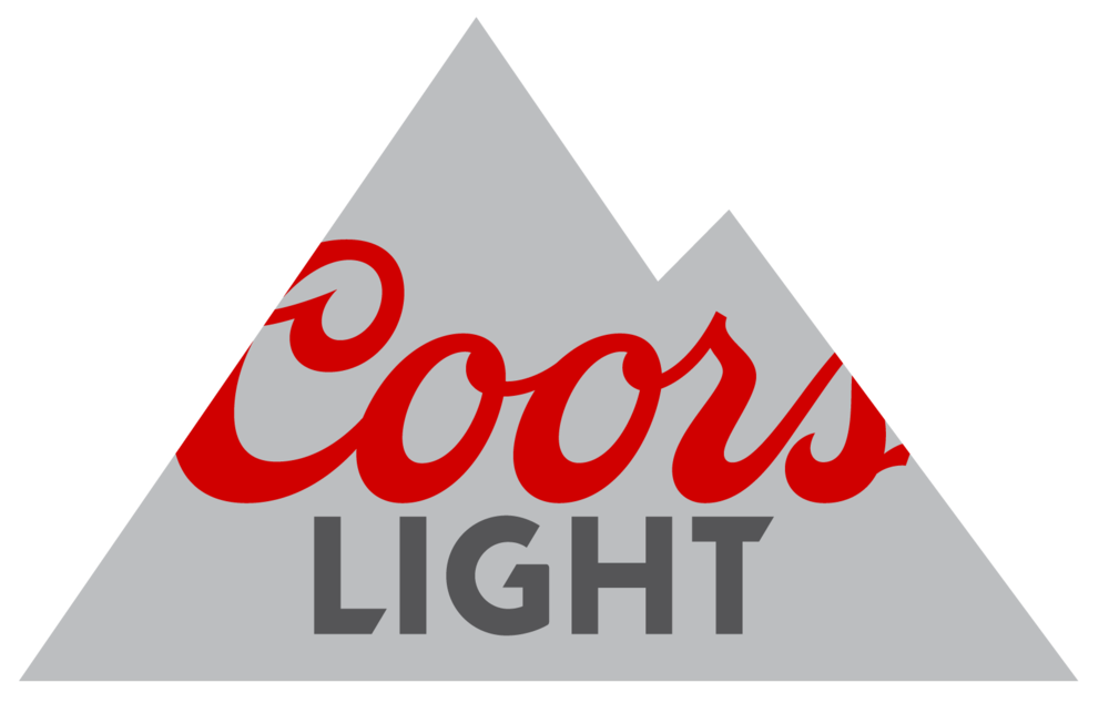 Coors Light 2015 logo.png