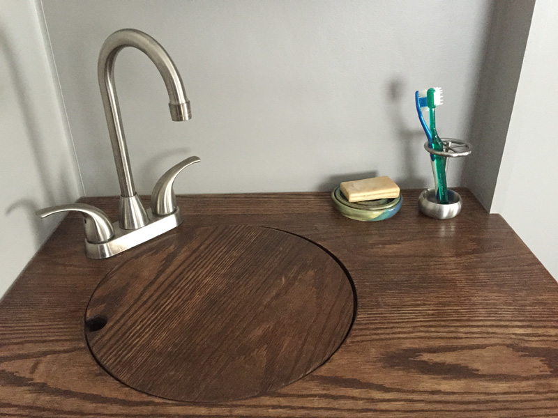 bathroom sink covers welcome take a tour of our home updated live small 11314