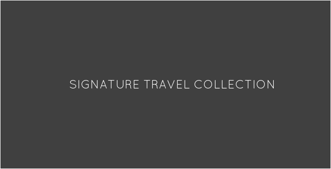 OUR SIGNATURE TRAVEL COLLECTION transports you to the world's most exciting destinations. Fully escorted and private, these are the adventures that make Cavalry + Company the leader in the amazing. Start your journey now
