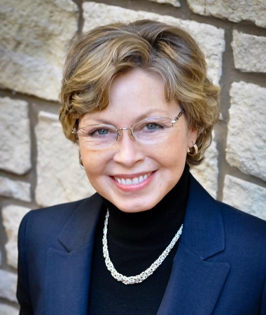 Darcia Perini, Vice President, Human Resources