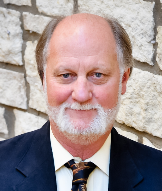 Bobby Neuse, Vice President, General Manager San Antonio, TX