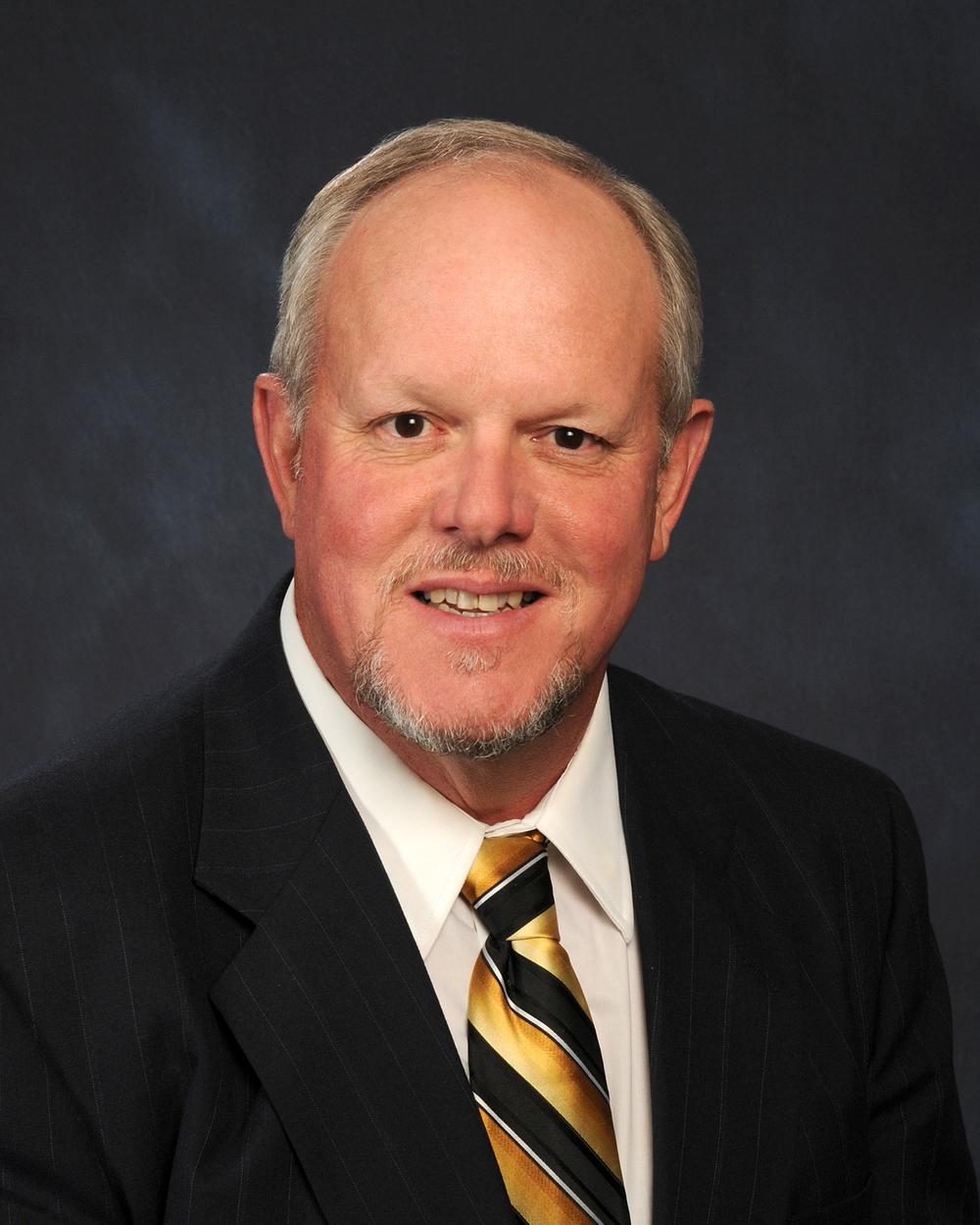 Harvey Hammock, Senior Vice President, Safety
