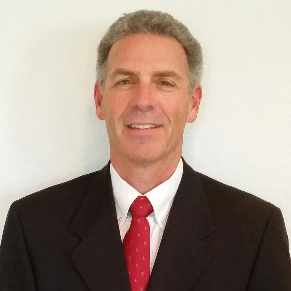 Todd Lovell, Vice President, Program Director