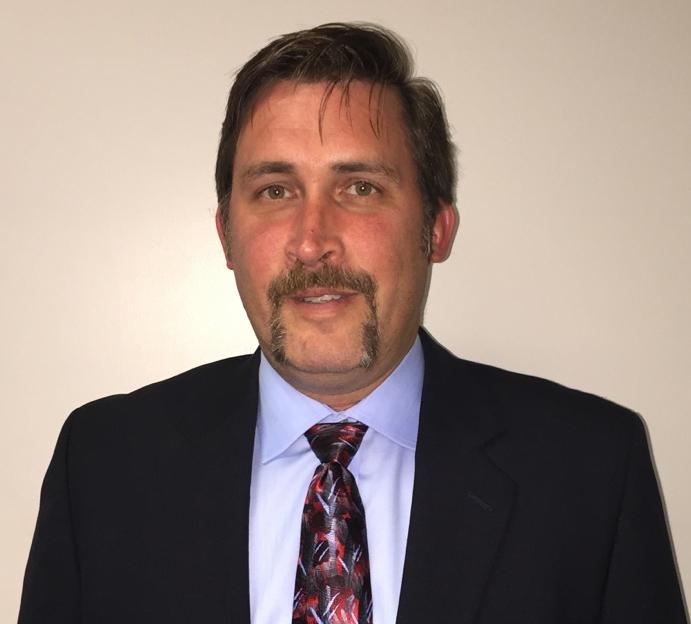 Ken Petro, Vice President, General Manager Suffolk, VA