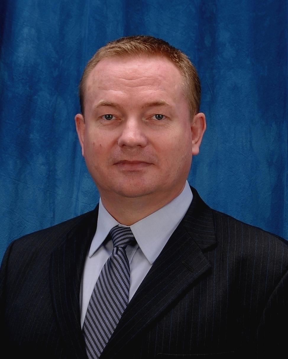 Peter Rozdzialik, IT Manager