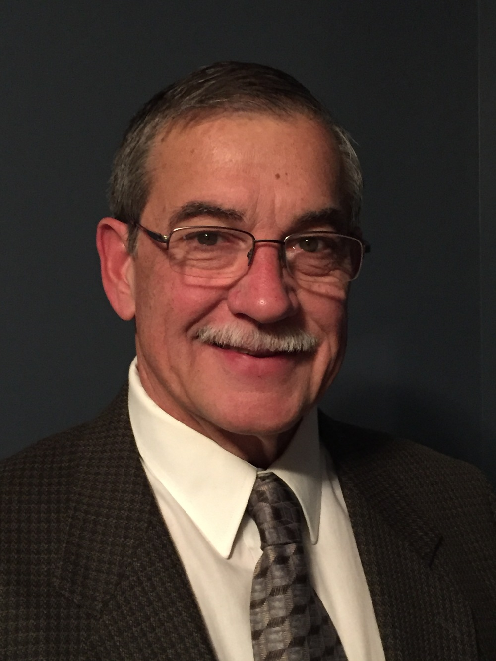 Steve Shanahan, Branch Manager, Shanahan Mechanical and Electrical Inc.